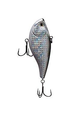Mudbug Punch 3//4 oz Lipless Crank Bass Lure 13 Fishing Pro-V