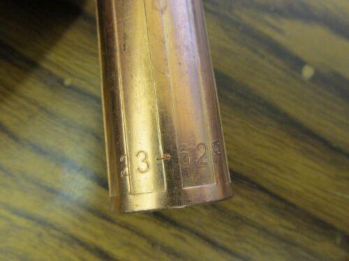 C23-62-F  CM Industries NOZZLE