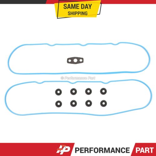 Valve Cover Gasket for Buick Cadillac Chevrolet GMC Pontiac Saab 5.3 5.7 6.0