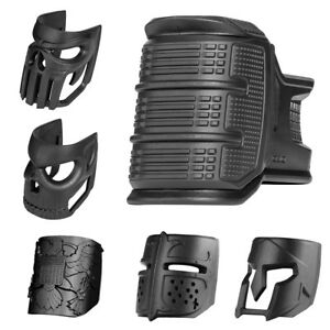 FAB Defense Improved Ergonomic Magwell Grip w  Finger Grooves - MOJO ... 6c2e4595b