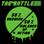 Knowing-Half-The-Battle-Violence-Action-Truck-Vinyl-Decal-Window-Sticker-Car thumbnail 8