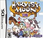 Harvest Moon DS (Nintendo DS, 2006)