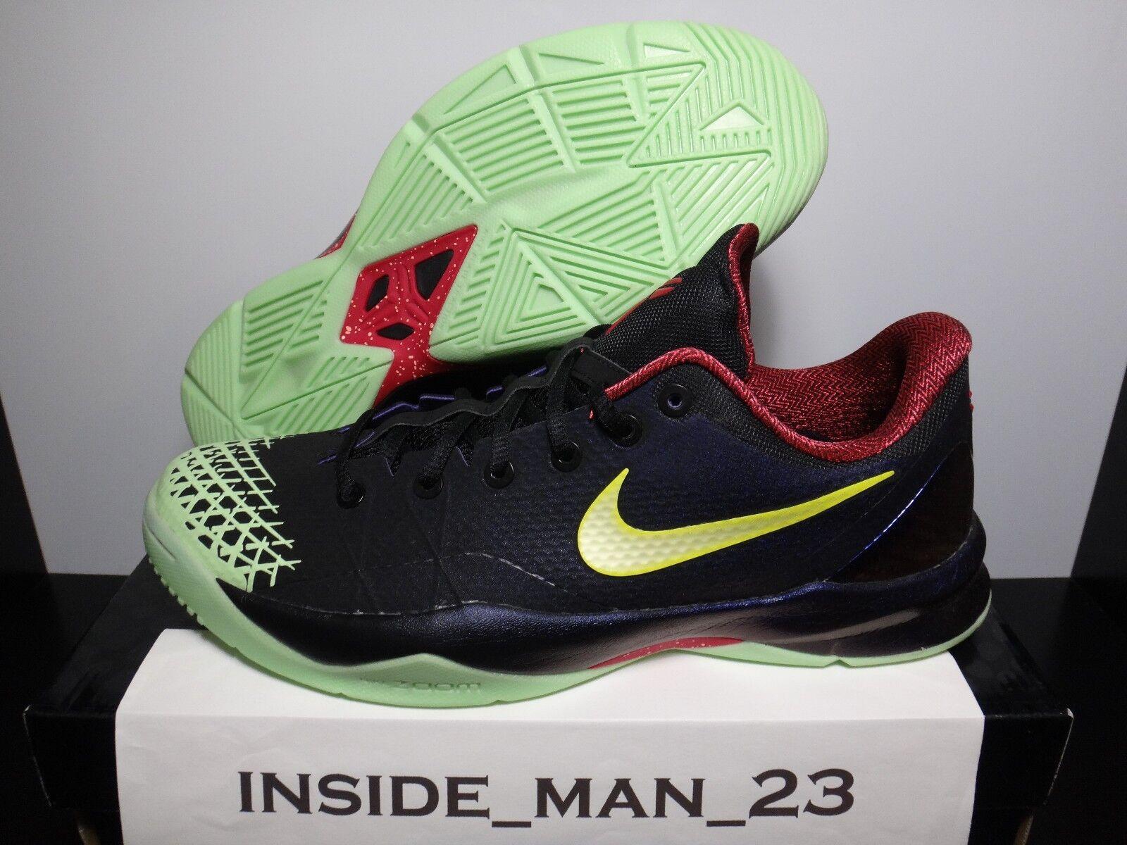 Nike 4 zoom kobe 4 Nike iv venomenon nuovo sergente autentico sz 11 basket 5093ce