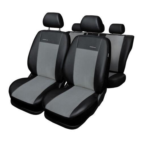 Toyota Auris a partir de 07 grado fundas para asientos funda del asiento ya referencias asiento del coche auto referencias