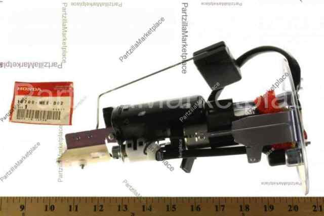 Fuel Pump Honda Cbr600rr 05 06 Oem Cbr 600 Rr