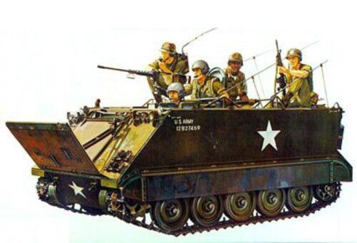 1:35-300035040 Tamiya US M113 A.P.C