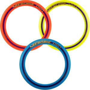 Aerobie PRO Wurfring Flying Ring Frisbee 33 cm Wurfscheibe Wurfspiel für Kinder