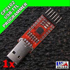 CP2102 USB 2.0 to TTL UART 6 PIN Serial Module Converter RX/TX Programmer X24