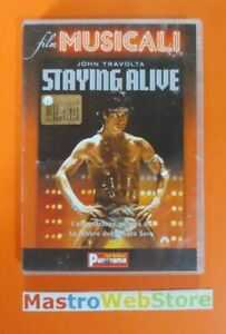 STAYING-ALIVE-John-Travolta-1983-DVD-dv10