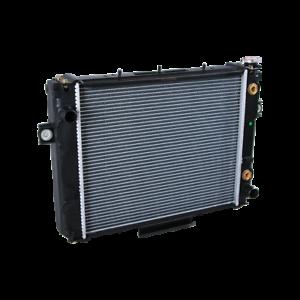 Radiator for Toyota Forklift 6FD20/6FD25/6F<wbr/>G20/6FG25 4Y 1DZ
