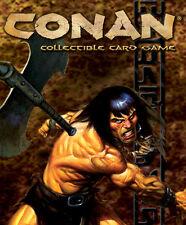 CONAN CORE CCG TCG Atlantean Sword #025
