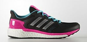 Engañoso Hecho para recordar profesor  Nueva camiseta para mujer Zapatillas Adidas Supernova St  BB1001-Zapatos-Talla 7 | eBay