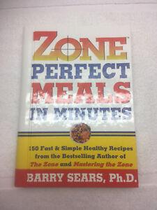 barry sears area diet pdf