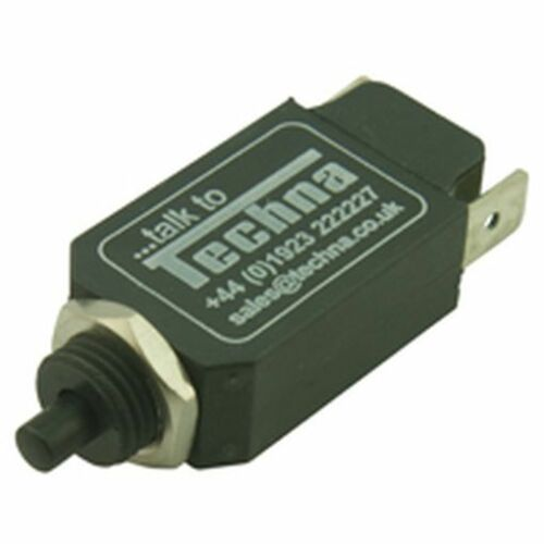Miniature Panel Circuit Breaker 5A Current Protection