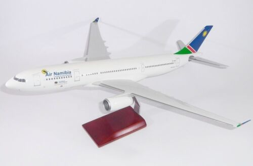 Air Namibia Airbus A330200 V5ANO Desk Top Display 1100 Jet Model AV Airplane