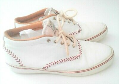 KEDS Womens Size 7.5 Baseball Stitch