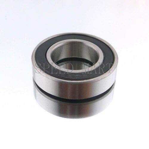 1PCS 6902-2RS 6902RS Deep Groove Rubber Shielded Ball Bearing 15mm*28mm*7mm