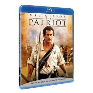 BLU RAY *** THE PATRIOT - LE CHEMIN DE LA LIBERTE ***  ( Neuf sous blister )