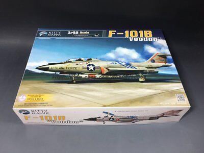 Kitty Hawk KH80114 1//48 F-101B Voodoo