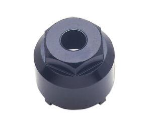 Lower-Ball-Joint-Socket-35mm-Schraube-Typ-fuer-Peugeot-Citroen-Schloss-Buchse