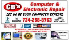All computer repair Laptop PC desktop Professional Service dell hp acer