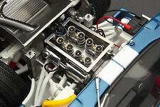 Exoto 1965 Cobra Daytona Coupe / Le Mans / Car No. 12 / 1:18 / #RLG18012B