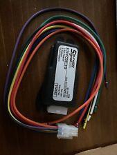 Soundoff Led Light Flasher 2 Output With 8 Flash Patterns Etffc02led