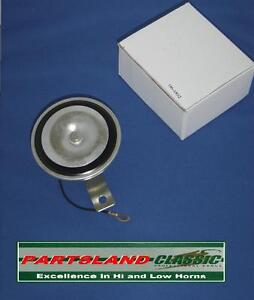 Recambio-Clasico-De-Calidad-12v-coche-o-CV-AMPLIFICADOR-HIGHTONE