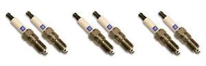 SPARK-PLUG-SET-of-6-V6-ALLOYTEC-3-2L-3-6L-GENUINE-HOLDEN-PLATINUM-PLUGS-92220447