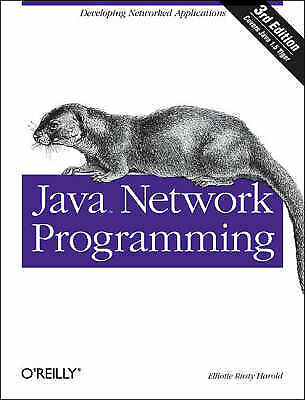 Java Network Programming, Third Edition-ExLibrary