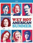 Wet Hot American Summer 2016 Blu-ray 025192365393