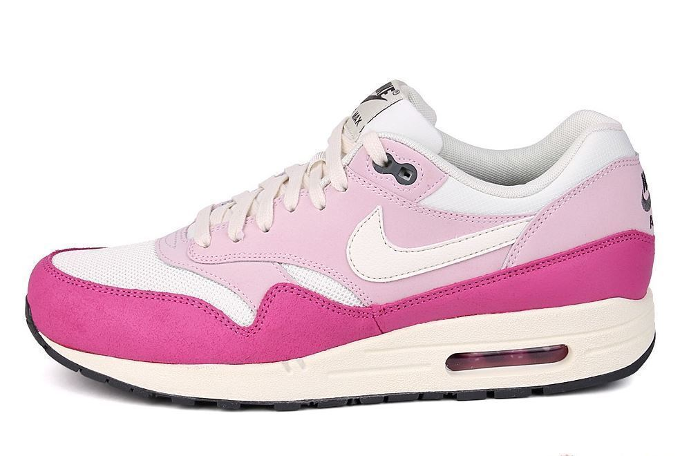 Nike Air Max 1 Essential Gr. 35,5 101 36,5 rosa pink 599820 101 35,5 685eb4