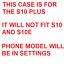Indexbild 2 - Original Samsung Clear View Flip Case Galaxy S10+ Plus smart phone cover smg975f
