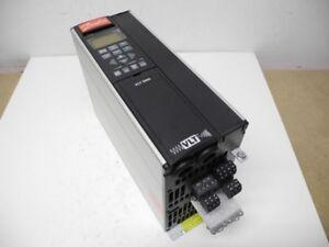 Motorenantriebe & Steuerungen Danfoss Vlt5006 Vlt5006pt5b20str3dlf00a00c0 175z0064 400v 9,1a Neuwertig