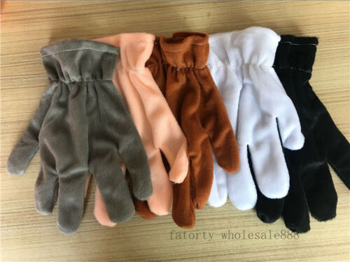 Crazy Sale Animal mascot costume gloves and shoes Cosplay game party Adults Size