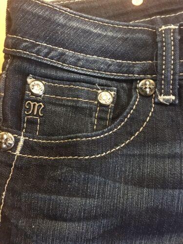Boot 27 taglia Cut usato Jp5489b2 Miss Jeans Me qxBU5WPR