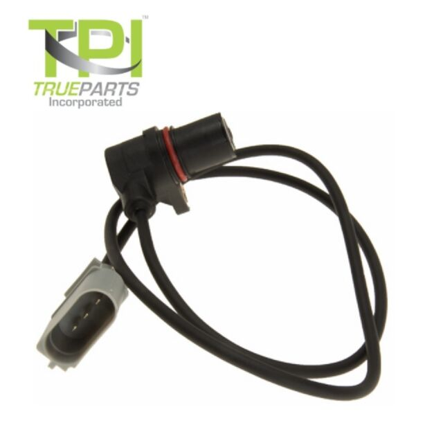 Tpi Engine Crankshaft Position Sensor For Audi A6 Quattro V6  2 7l  W   A  T 2001