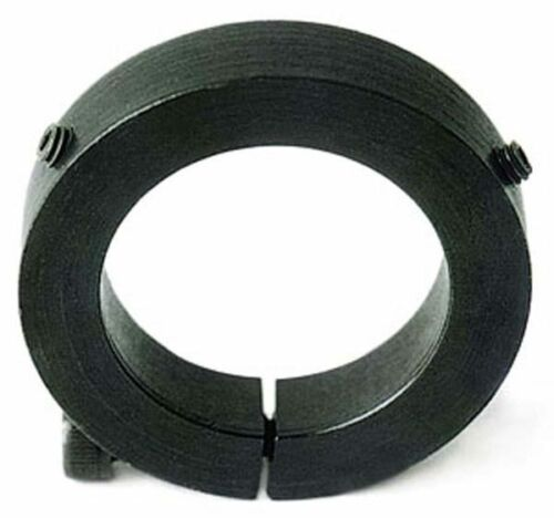 "MSD//Moroso// 1.25/"" Housing Black Moroso 26217 Adjustable Distributor Collar"