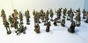 Elastolin-Germany-figurines-soldats-WW2