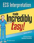 ECG Interpretation Made Incredibly Easy by Lippincott Williams & Wilkins (Paperback, 2015)