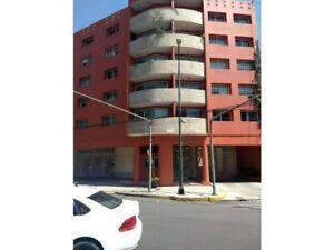 Remate Bancario en Benito Juárez, CDMX