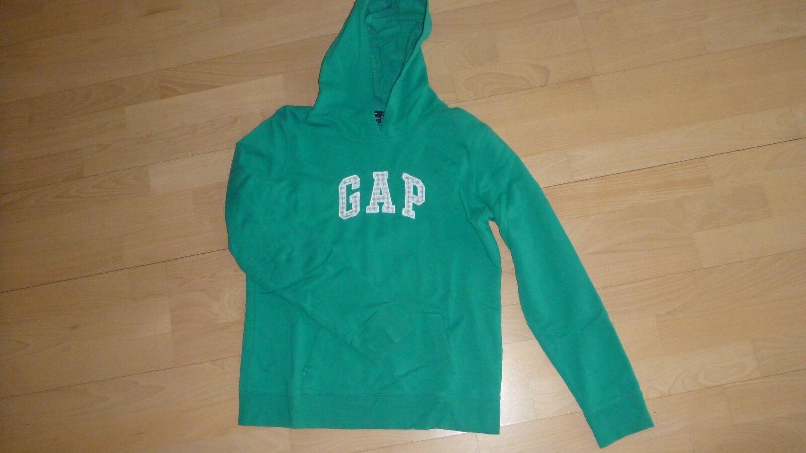 Gap Kapuzen Sweat Gr. M, 38/40