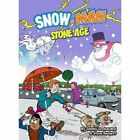 Stone Age 9781784643539 by Tommy Donbavand Paperback