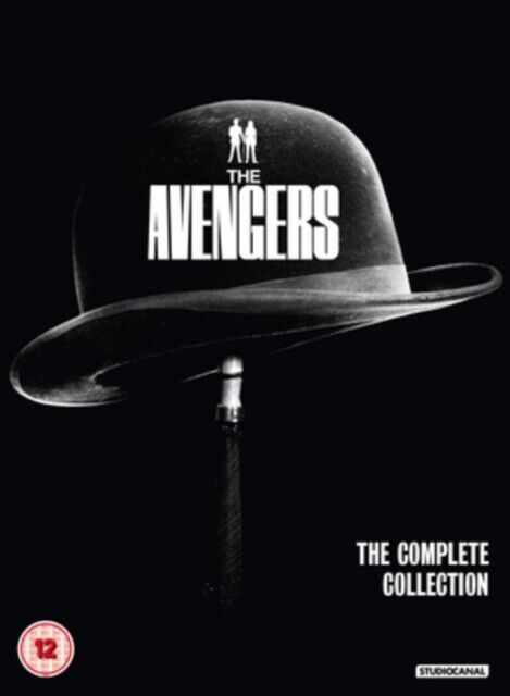 AVENGERS THE COMPLETE SERIES 16 THE