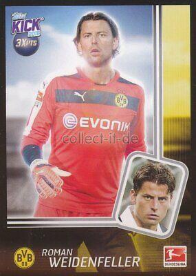 Match Attax Bundesliga 15//16 2015 2016-FC Ingolstadt 04 Pick