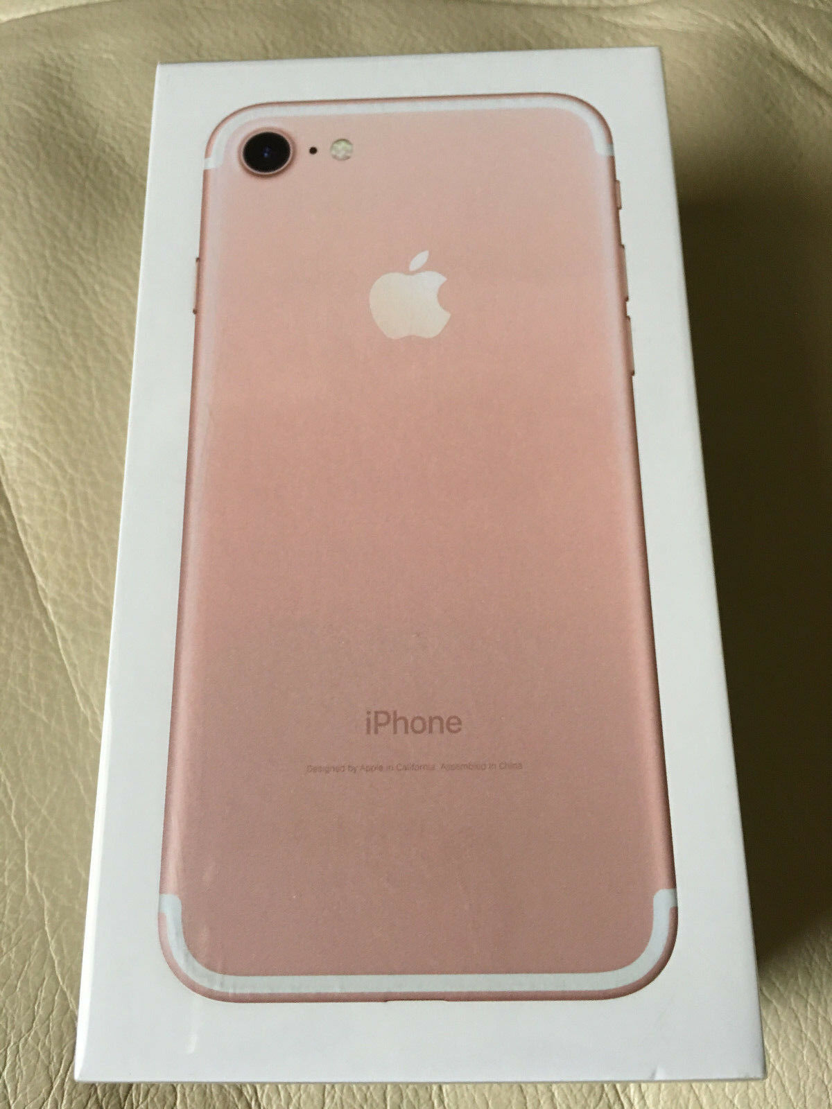 iphone 4 rose gold new amp sealed apple iphone 7 factory unlocked 32gb 6210