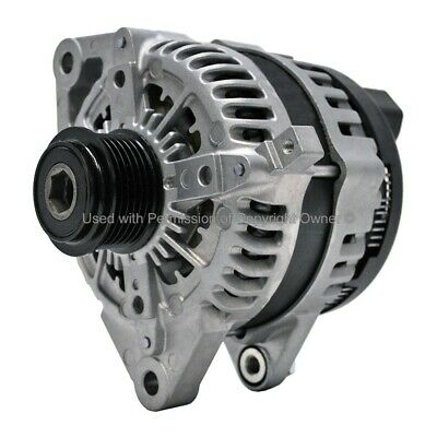 Alternator OMNIPARTS 28010409 Reman