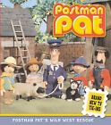 Postman Pat's Wild West Rescue by Alison Ritchie (Paperback, 2007)