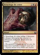 MTG Magic RTR - (x4) Skull Rend/Arrachage de crâne, French/VF