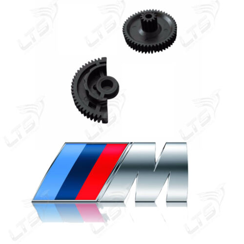 BMW M3 E90 E91 E92 E93 Throttle Actionneur Gear unique Kit Réparation